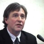 Dr Michael O'Donoghue